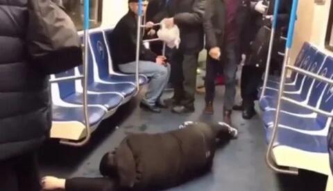 В Москве возбудили уголовное дело после пранка с коронавирусом в метро